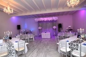 Albertson Event Space