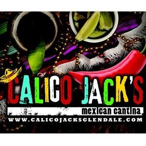 Calico Jack's Mexican Restaurant