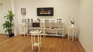 Wellness Spa Retreat Boutique