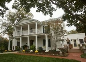 The Babcock House Bed And Breakfast Inn