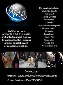 UME Productions