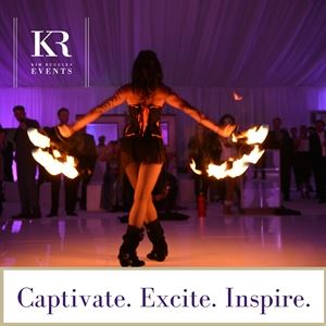 Kim Ruggles Events