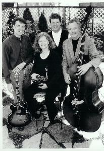 Our House Jazz Quartet