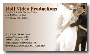 Roll Video Productions
