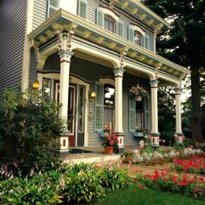 James Mulvey Inn Bed & Breakfast