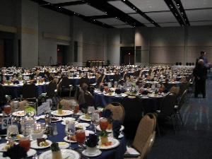 Overland Park Convention Center Planners