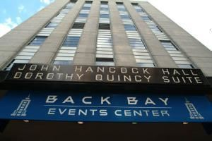 Back Bay Events Center