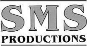 SMS Productions Professional Disc Jockey Service