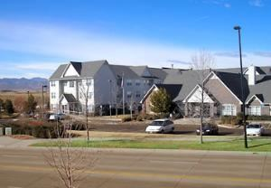 Residence Inn Denver Highlands Ranch