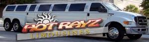 Hot Rayz Limousines