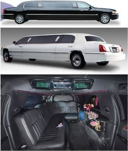 Americans Limo