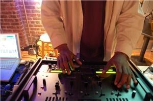 360Vision Events Services - DJ