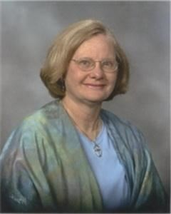 Rev. Barbara Coeyman