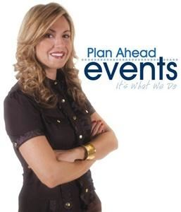 Plan Ahead Events Palm Beach