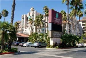 Embassy Suites Los Angeles - Downey