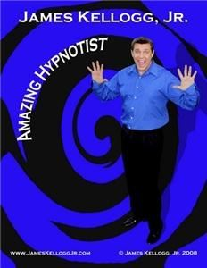 Amazing Hypnotist James Kellogg Jr. - Encinitas
