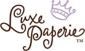 Luxe Paperie