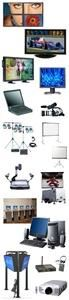 4 Rent Audio Visual Equipment - San Francisco