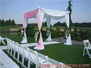 RoseChairDecor.com - Maple Ridge
