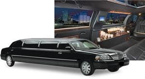 CoolRide Limousine and Airport Transportation