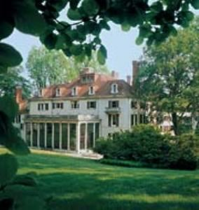 Winterthur Museum & Country Estate