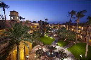 Embassy Suites Palm Desert