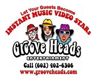 Groove Heads Entertainment - Los Angeles