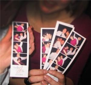 Rock the Booth - Photo Booth Rentals - Flint