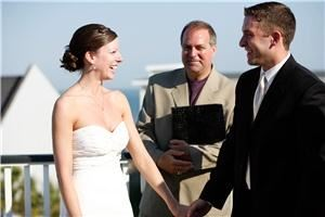 Lowcountry Wedding Minister - Pawleys Island