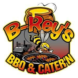 B-Rey's BBQ & Cater'n - Conroe
