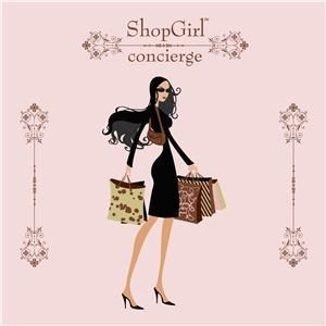 ShopGirl Concierge - Portland