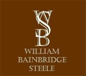 William Bainbridge Steele Designs