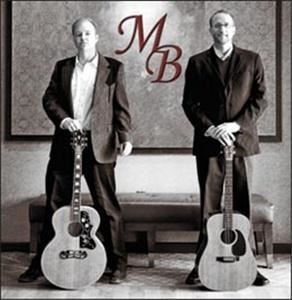 Melonbelly Acoustic Guitar Duo  Asheville
