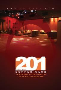 201 Supper Club