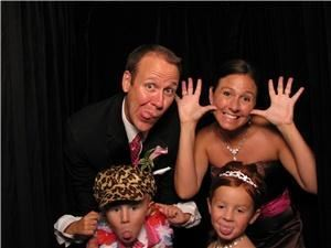 Photo Booth ShutterBooth - Lansing