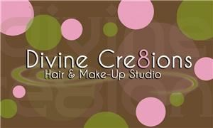 Divine Cre8ions Hair & Makeup Studio