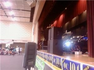 Soundguard Events Sound Systems & A V Rentals - Deal - Huntington