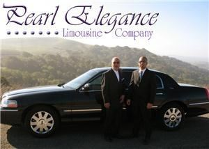 Pearl Elegance Limousine Company