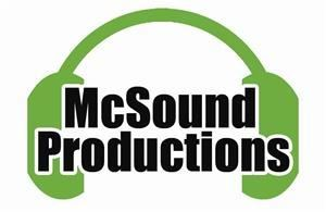 McSound Productions - Greensboro
