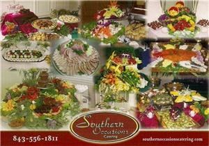 Southern Occasions Catering