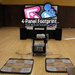 4-Panel Footprint, Inc - Omaha