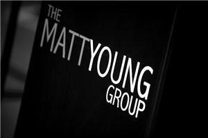The Matt Young Group Chicago Wedding Band