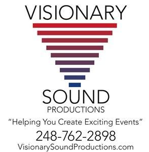 Visionary Sound Productions LLC