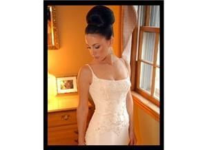 I DO-On Site wedding hair and formal events