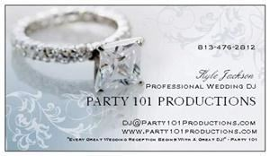 Party 101 Productions