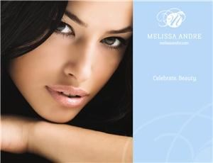Melissa Andre - Celebrate.Beauty