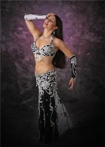 Mirah Ammal Middle Eastern & Belly Dance