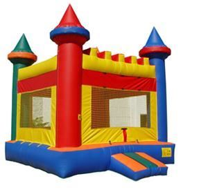 Just Bounce Inflatables and Kids Entertainment