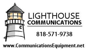 Lighthouse Communications Equip