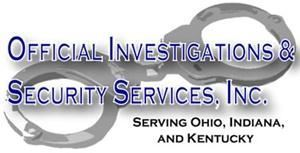 Official Investigations And Security Services  Dayton